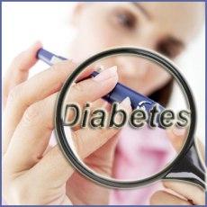 Obat Diabetes Kronis Tradisional